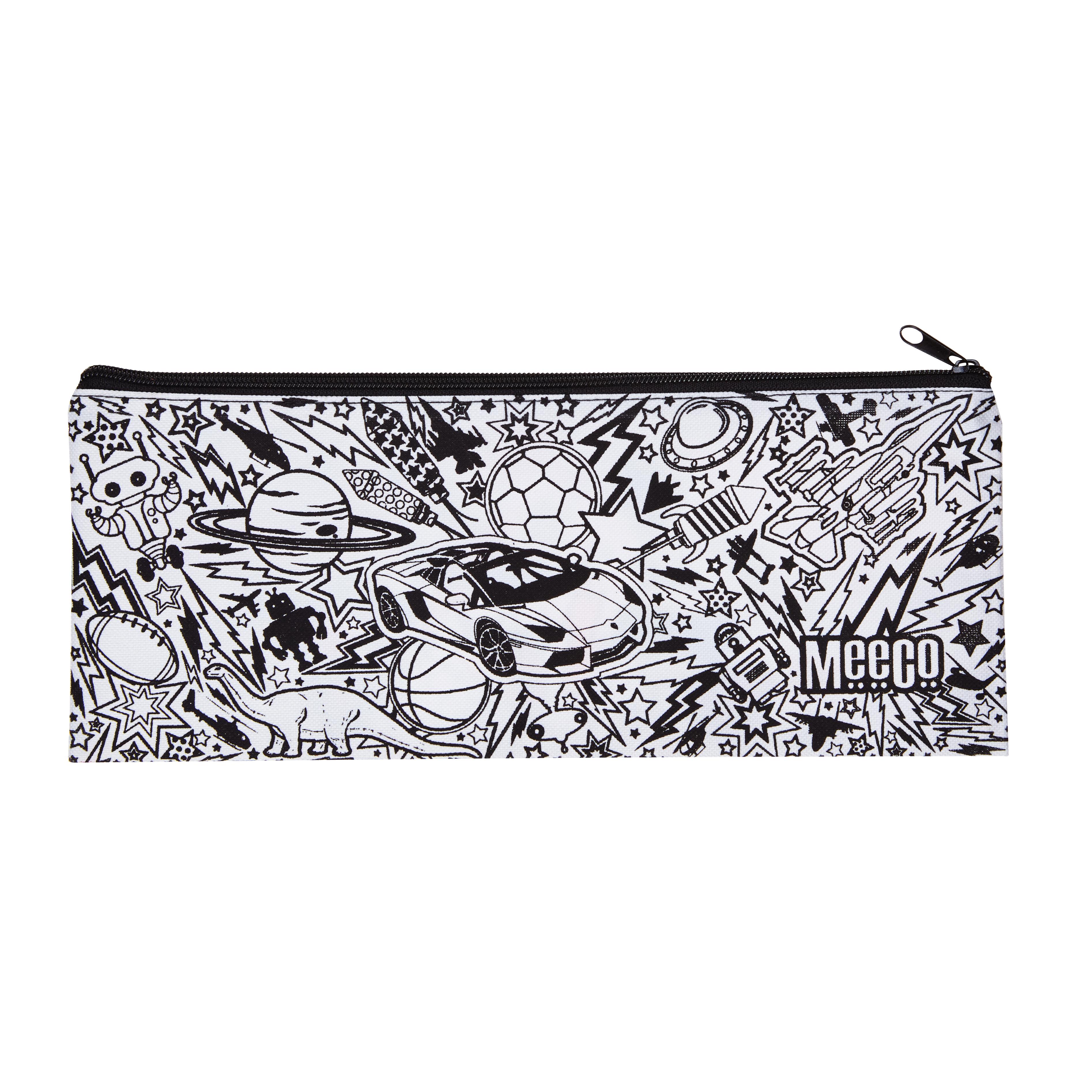 DoodleMe Pencil Bag Large