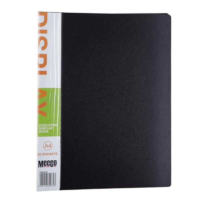 Executive Display Book (A4)