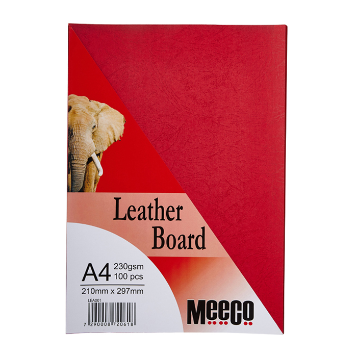 Leather Board