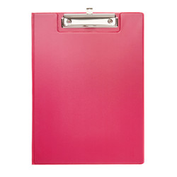 Clipboard with Flap