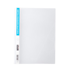 Premium Quotation Folder (A4)