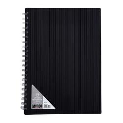 Executive Notebook (A4)