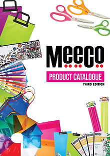 Front Cover 2018 - Product Catalogue NEW