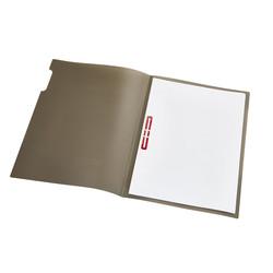 Premier Folder (A4) - Open