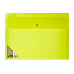 Neon Expanding File - 6 Div