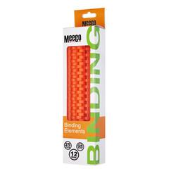 Neon Binding Elements/Combs 12mm