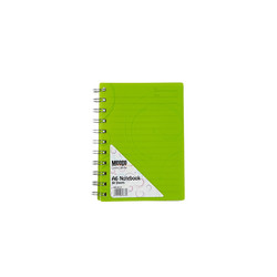 Creative Notebook (A6)