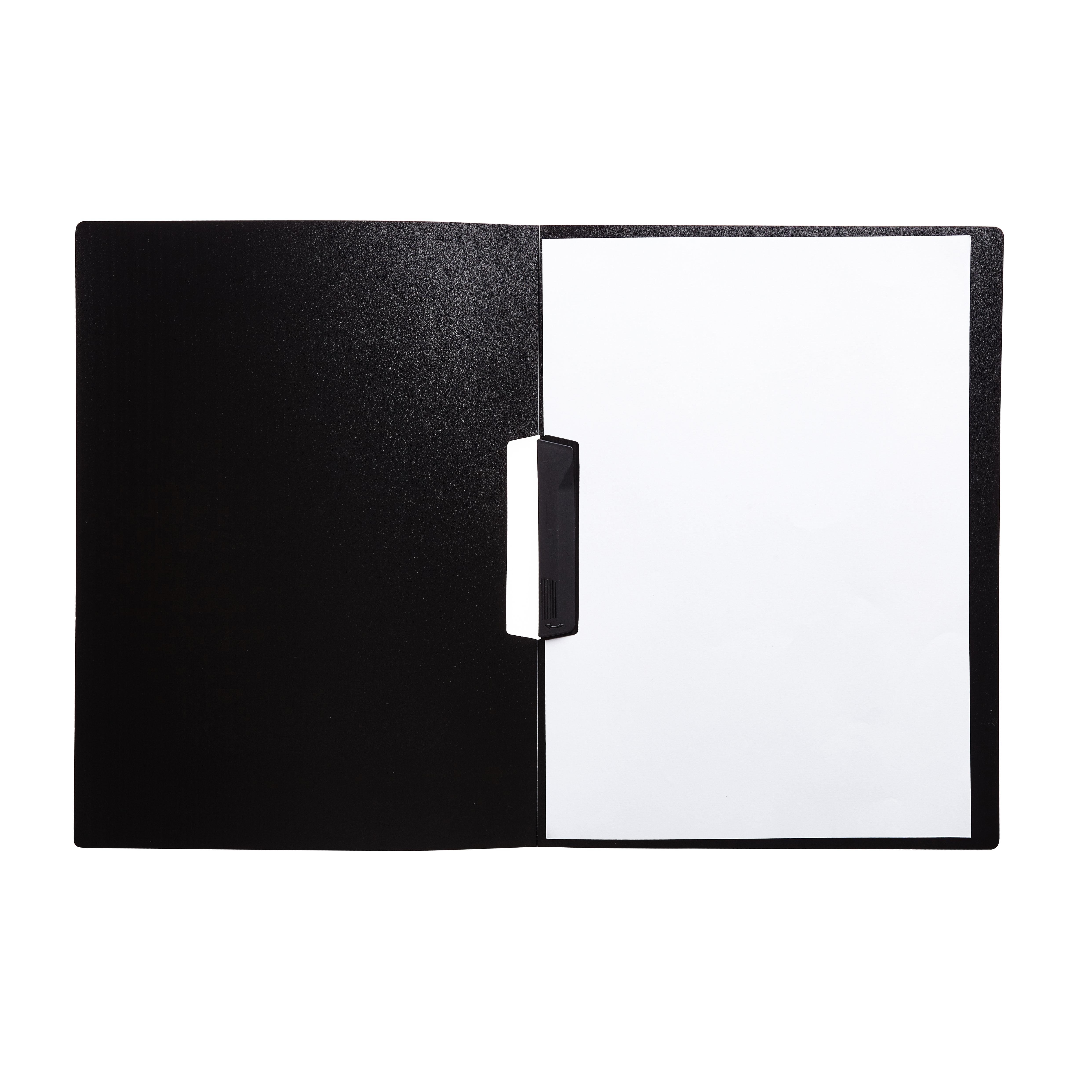 Swing Clip File (A4)