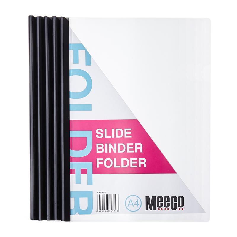 Slide Binder Folder (A4)