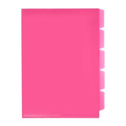 Secretarial Folder with 5 Tabs (A4)