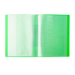 Premium Display Book (A4) - Open