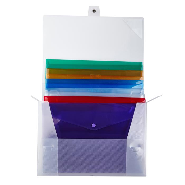 Carry Folder Box (A4)