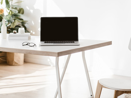 Best Self-Care Tips While Working From Home | maison ito