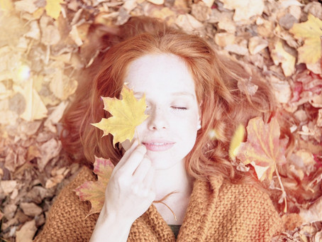 7 Best Self-Care Tips This Autumn Revealed by Experts | maison ito