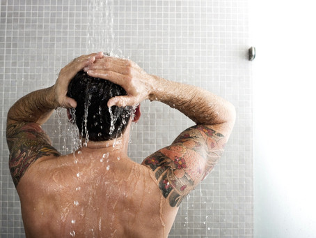 Cold Therapy: Top Health Benefits of Taking Cold Showers | maison ito