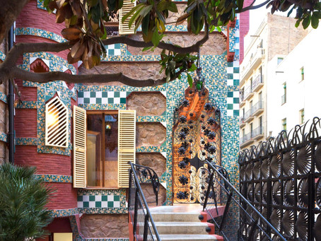 8 Hidden Gems in Barcelona Both Travellers and Locals Will Love | maison ito