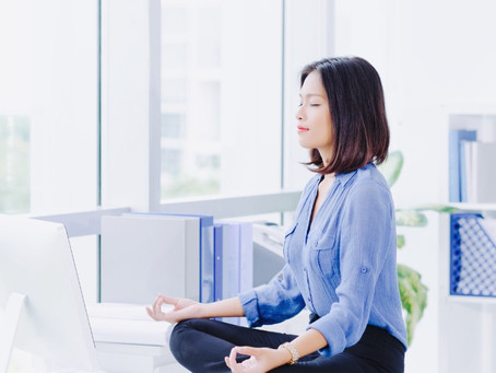 10 Ideas to Create a Culture of Wellness in the Workplace | maison ito