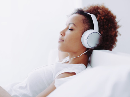 6 Ways Music Improves our Wellness | maison ito
