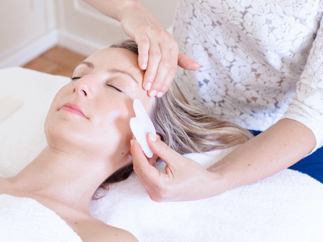 Gua Sha: All Your Top Questions Answered | maison ito