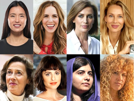 8 Empowering and Inspiring Women and How they Embrace Self-Care | maison ito