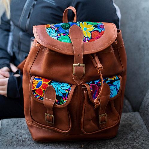 Llakta Backpacks
