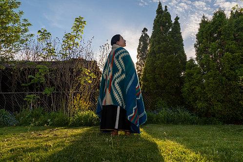 Imbabura Blankets