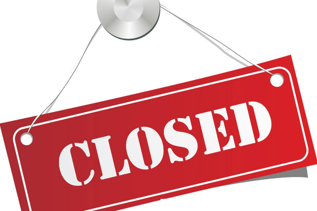 Important notice OFFICE CLOSURE