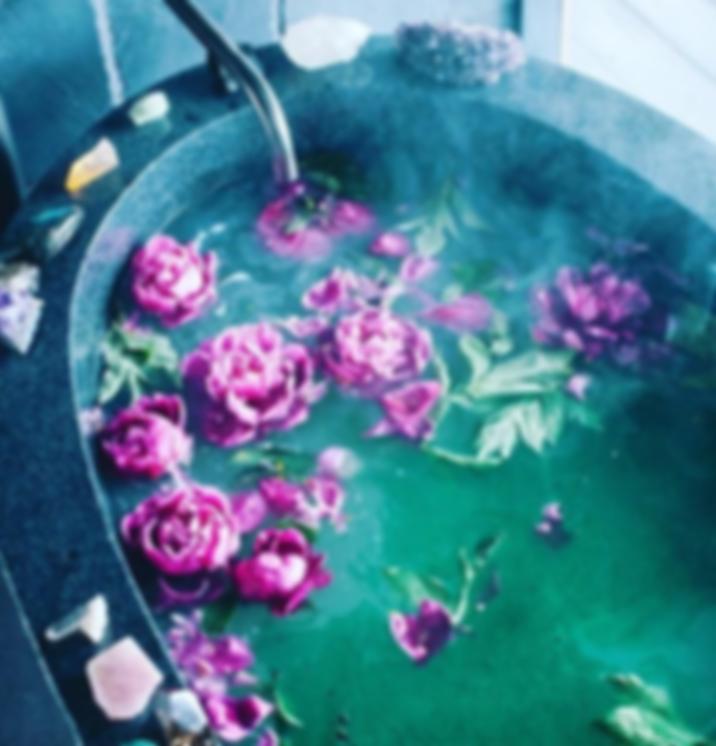 holistic 360 ear candling underarm detox herbal foot soak