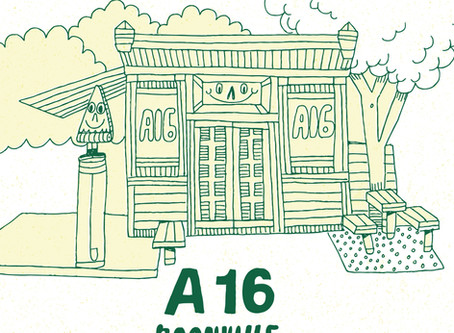 A16 is coming to Boonville!