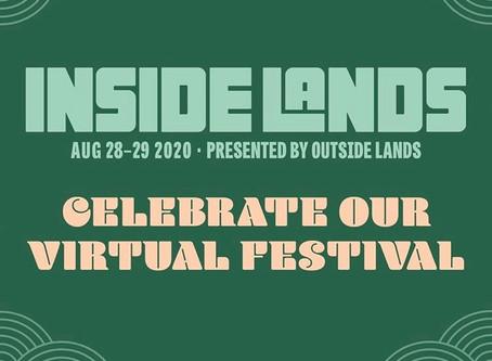 Outside Lands is Inside Lands