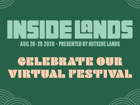 Outside Lands is Inside Lands