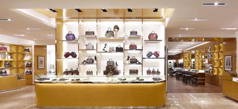 Louis Vuitton Khazakstan