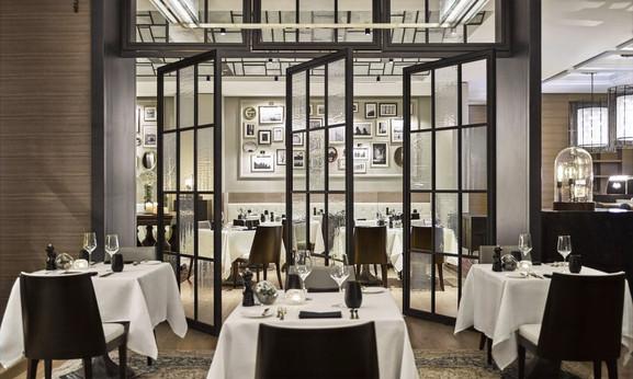 Fairmont Hotels Istanbul