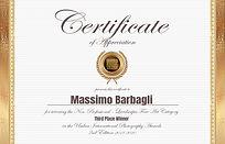 Umbra Awards Certificate.jpg