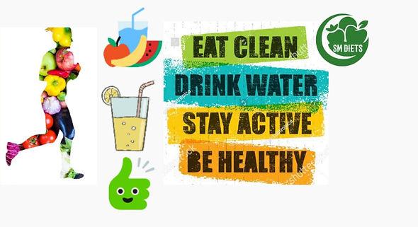 dietetic food, nutritionist food