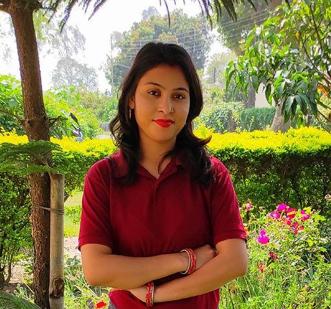 Dietitian Shikha Mishra - Best Dietitian in India