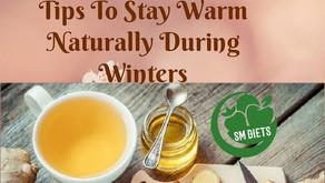 Winter Diet
