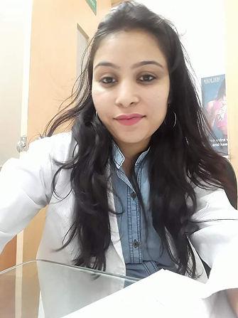 "Dt. Shikha Mishra - Top ""dietician"" uttarakhand"