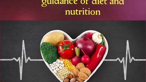 A healthy diet can be good for your heart as well as your waistline