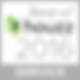Home-Build Concierge named Best of Houzz Service 2016