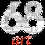 68 Art