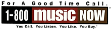 1-800 MUSIC NOW   CMO Within Reach