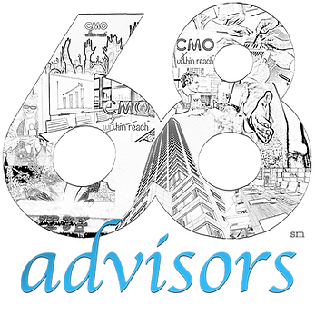 68 Advisors Logo