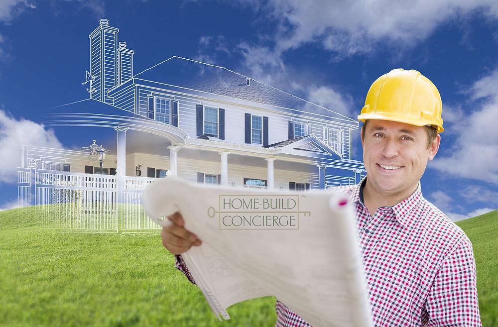 Home-Build Concierge