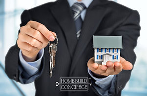 Why you need the Home-Build Concierge from 68 Homes