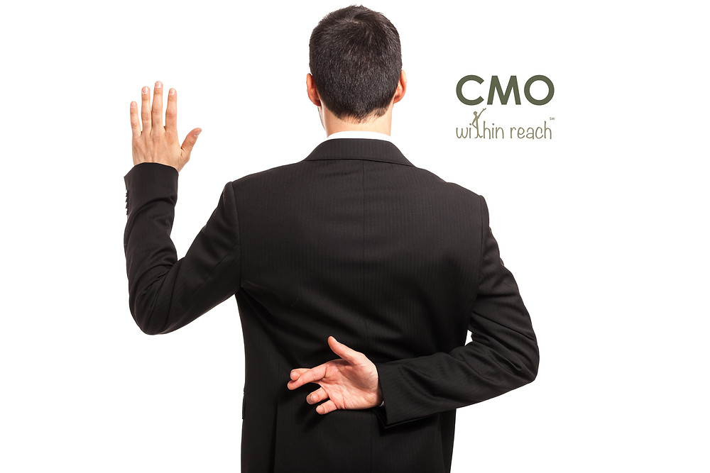 CMO Within Reach