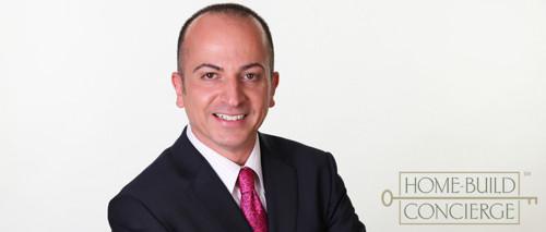 Rami Dalal - Home-Build Concierge