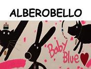 アルベロベロ オンリーショップ ベビーブルー 芦屋、神戸、大阪、長崎、名古屋、愛知、静岡、和歌山、滋賀、京都、奈良、福岡、東京、神奈川、仙台、北海道
