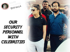 SECURITY PERSONNELS