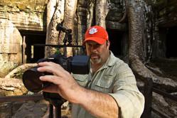 Christopher Lockett Clemson hat Cambodia